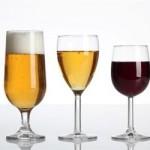 Επιβλαβής για τον εγκέφαλο ακόμα και η μετριοπαθής κατανάλωση αλκοόλ